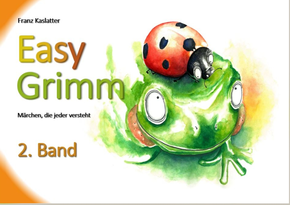Easygrimm Band 2