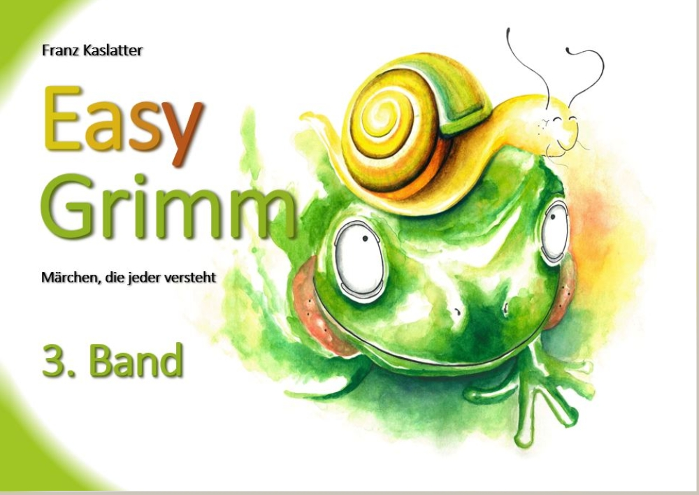 Easygrimm Band 3